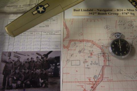 75 years on, Battle of the Bulge memories bond people