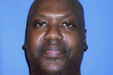 Judge holding bond hearing for man tried 6 times in killings