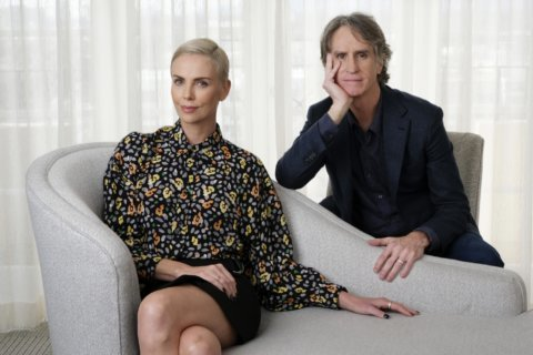 'Bombshell' almost died; How Charlize Theron helped saved it