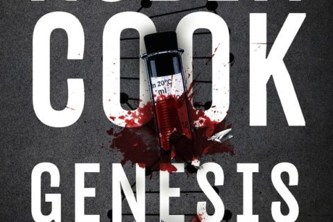 Review: Cook's new thriller sheds light on genetic genealogy