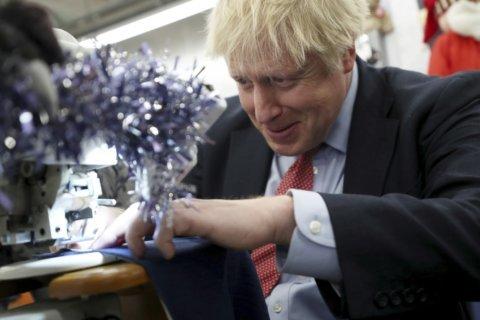 Johnson, Corbyn clash in final debate before UK election