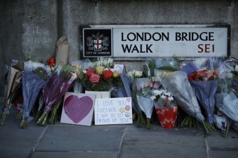 The Hunt: Terrorism expert says London attack proves 'hate speech can kill'