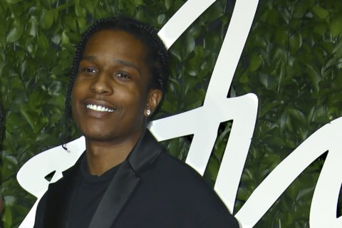 A$AP Rocky to perform in Stockholm months after conviction