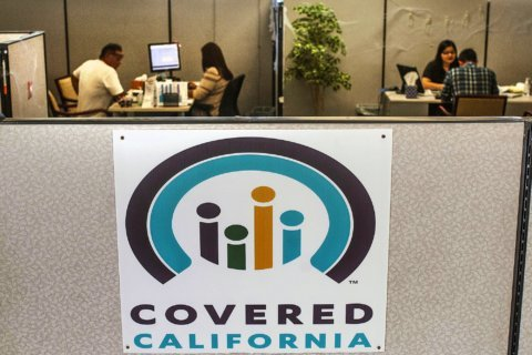 More people signing up for health insurance in California