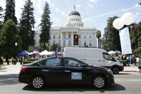 California takes lead on laws affecting gig economy, privacy