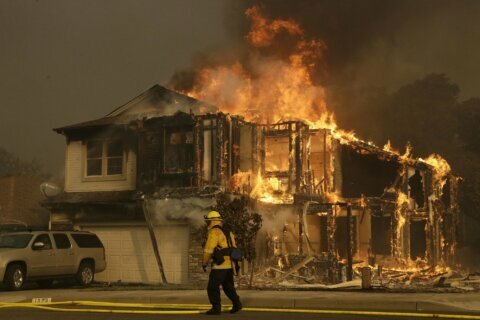 AP Exclusive: PG&E's history with blackouts signaled trouble