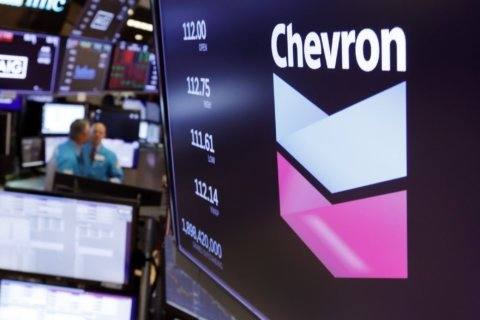 Chevron will write down assets by at least $10 billion