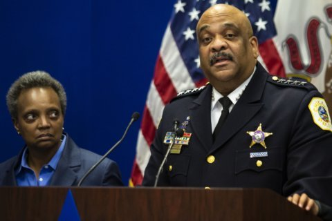 Chicago chief's firing again rattles confidence in force