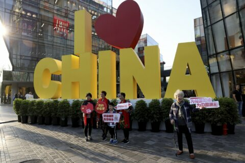 As Trump shuns US multilateralism, China ups diplomatic ante