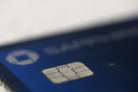 Hitting the plastic: US credit card use jumped in October