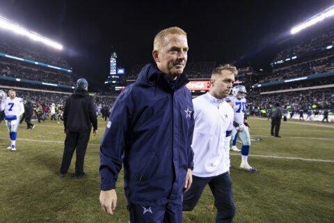 Cowboys focus on Redskins, need help to save lost season