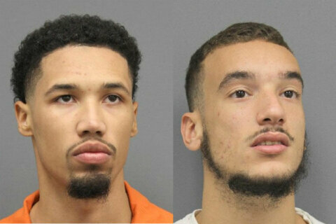 Both suspects in Denny's armed robbery and homicide arrested