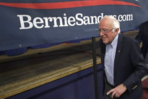 Sanders retracts endorsement in US House race after backlash