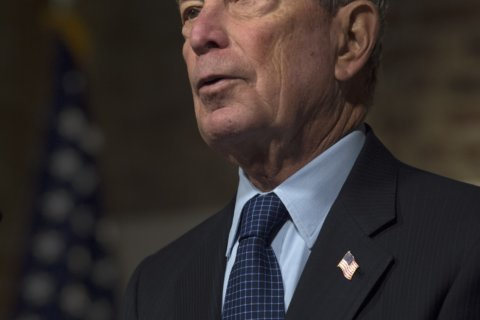 Bloomberg gun plan: Permits, assault weapon ban, age limits