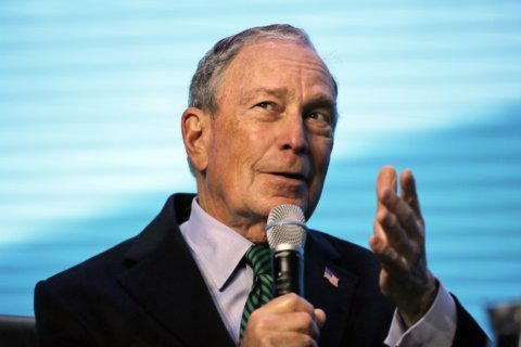 Bloomberg health plan aims to lower costs, cover more people