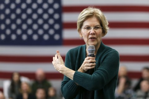 Warren hires director in Super Tuesday state Colorado