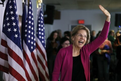 Democratic leaders push to end labor dispute and save debate