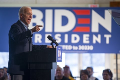 Biden: 'Best people' for posts, but they could be donors