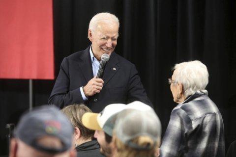 Biden calls Sanders' pitch to leverage Israel aid 'bizarre'