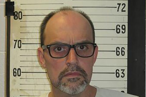 Blind inmate executed in Tennessee for woman's 1991 killing