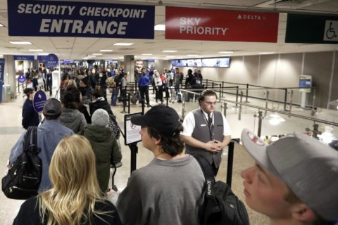 DHS may require US citizens be photographed at airports