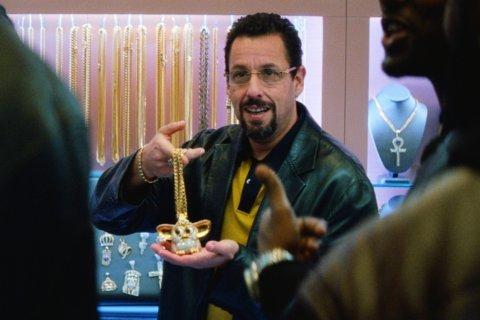 Review: 'Uncut Gems' mines the best of Adam Sandler's talent