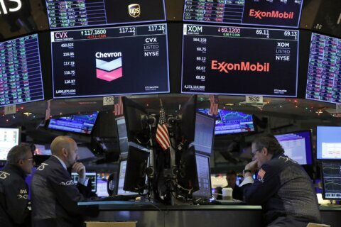 US stocks nearly flat; S&P 500 notches 5th weekly gain