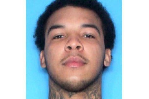 1 arrested, 1 sought in holiday gunfire in New Orleans
