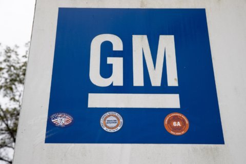 GM, Korea's LG Chem in venture to build factory in Ohio