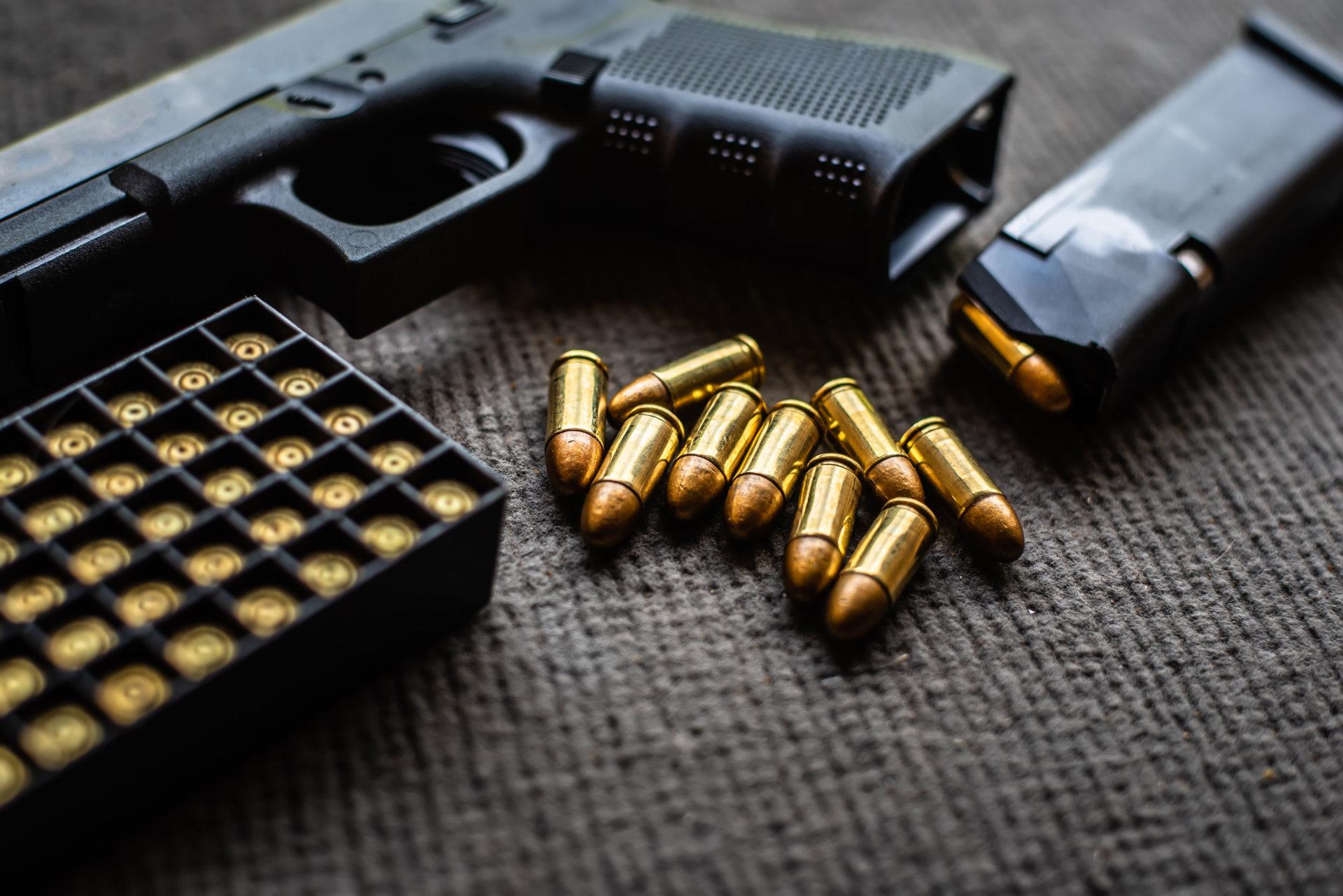 Faqs What Is Happening With Gun Legislation In Virginia Wtop