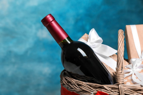 Wine of the Week: Holiday gift guide 2019