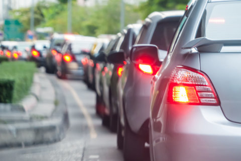 Fighting Waze and Google, Fairfax Co. finds itself gridlocked over cut-throughs