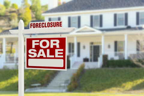 Maryland still among top states for home foreclosures