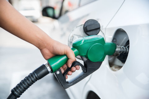 Virginia considers gas tax hike to cover growing transportation needs