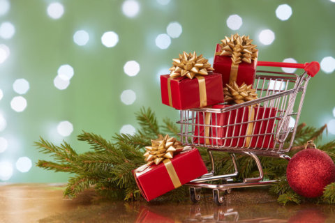 Potential holiday gifts are as close as a supermarket aisle
