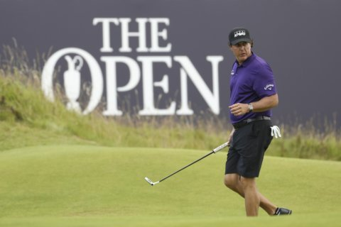 Masters field starting to rise with new winners