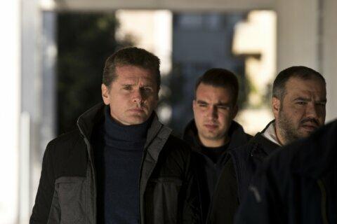 Greek high court upholds Vinnik extradition order to France