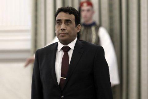 Greece expels Libyan ambassador in dispute with Turkey