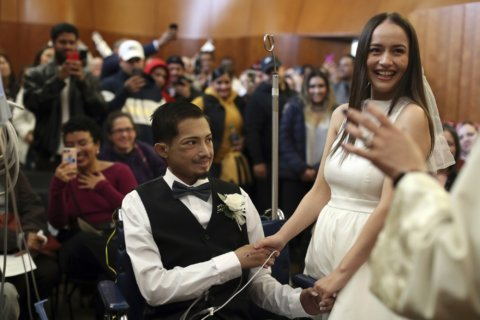 Heart transplant patient dies after Chicago hospital wedding