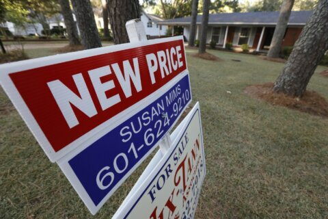 US  home prices gains accelerate in October for 2nd month