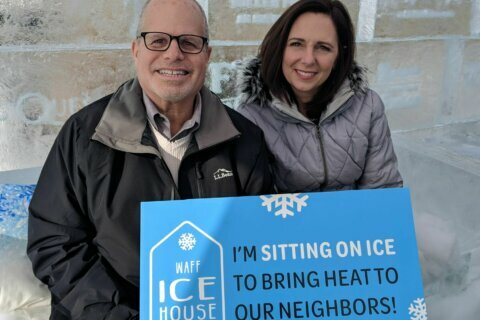 Join WTOP anchors at 3rd annual WAFF Ice House
