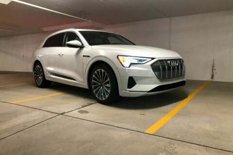 Car Review: Audi joins the EV race with all-new e-tron