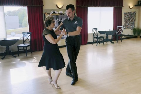 Ballroom dancers say immigration clampdown hurting business