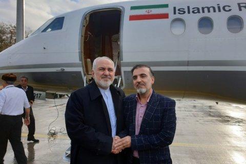 Ready for prisoner swaps, Iran says US holding 20 Iranians