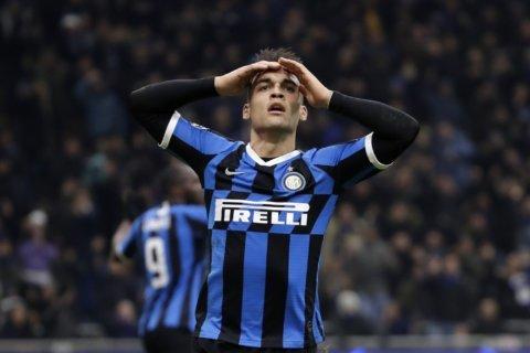 Martínez's impressive form could cost Inter Milan