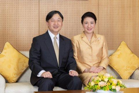 Japan empress turns 56, still recovering her mental health