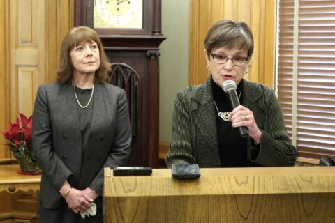 Judge criticized by abortion foes named to top Kansas court