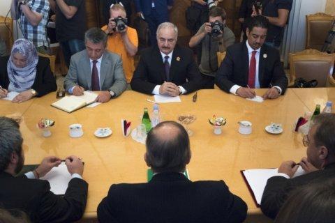 Libyan PM unfazed by commander's zero hour Tripoli push