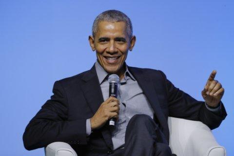 Barack Obama lists his favorite books of 2019