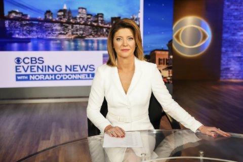 CBS moves 'Evening News' to Washington